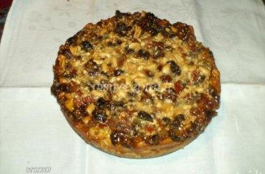 Vaisinis pyragėlis