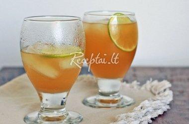 Alaus gėrimas