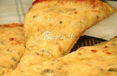 Suši pica