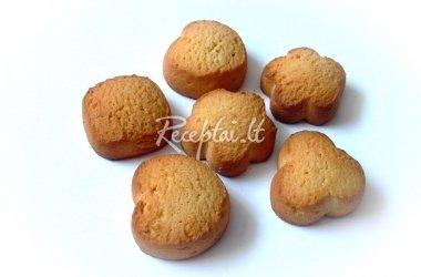 Desertinis sausainis Aukselis