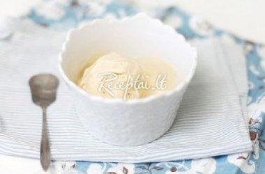 Pieniniai ledai