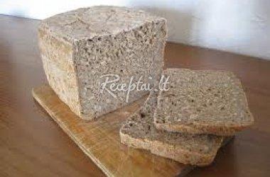 Grūdėtoji duona