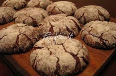 Šokoladiniai biskvitai