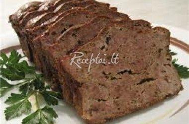 Totorių duona