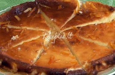 Kalakutienos pyragas