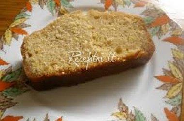 Rausvas tortas