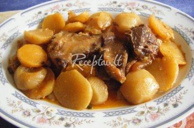 Itališka veršienos filė