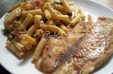 Kepta balta žuvis (Tilapia)