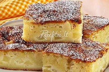 Ūkininkų pyragas