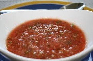 Arbūzinė sriuba