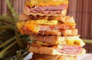 Šilti sumuštiniai