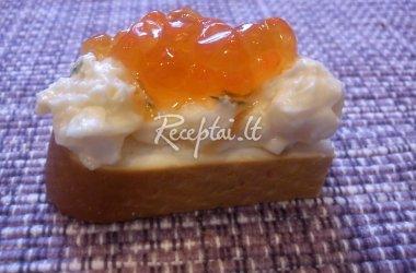 Sūrio sumuštinis
