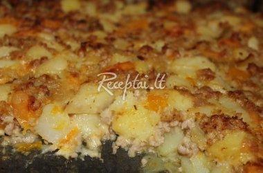 Bulvių apkepas