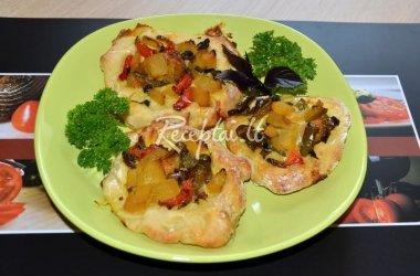Bulviniai pyragėliai