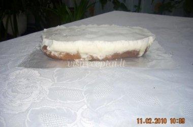 Ingos pyragas