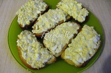 Česnakiniai sumuštiniai