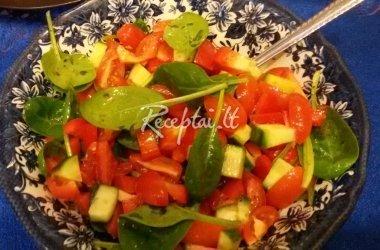 Sveikuolių salotos
