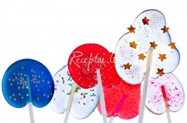 Kalėdiniai ledinukai