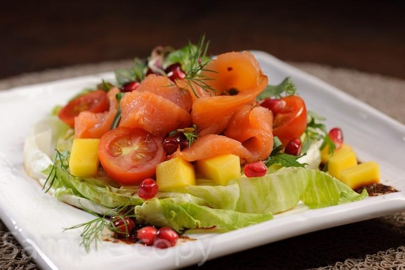 Mango salotos receptų paieška